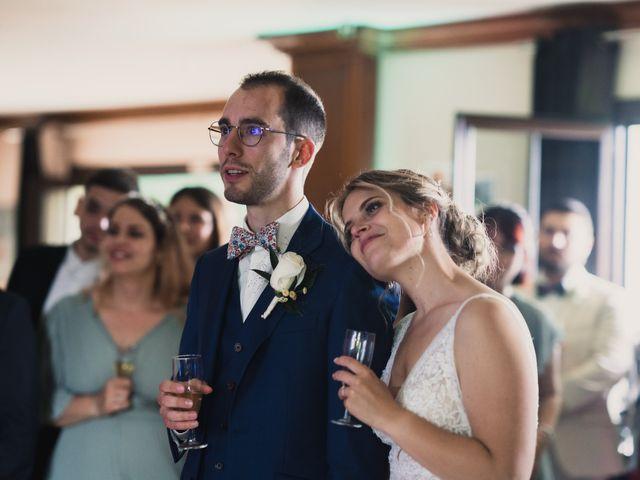 Le mariage de Rémi et Svetlana à Pacy-sur-Eure, Eure 41