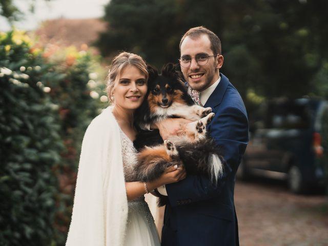Le mariage de Rémi et Svetlana à Pacy-sur-Eure, Eure 45