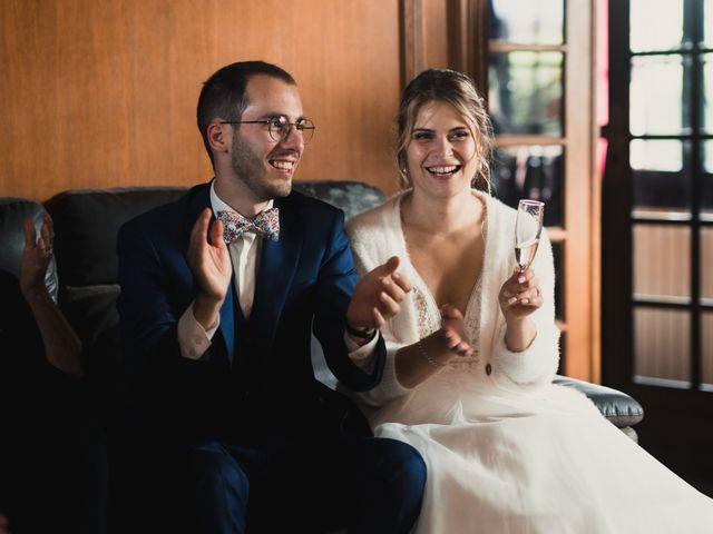Le mariage de Rémi et Svetlana à Pacy-sur-Eure, Eure 47