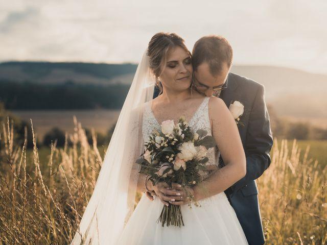 Le mariage de Rémi et Svetlana à Pacy-sur-Eure, Eure 50