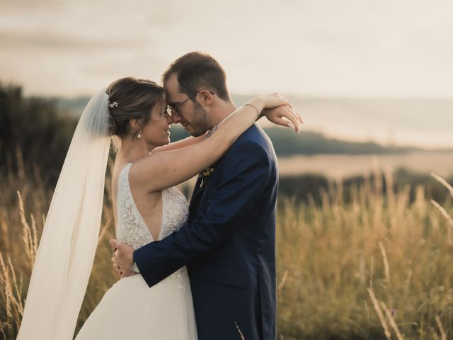 Le mariage de Rémi et Svetlana à Pacy-sur-Eure, Eure 51