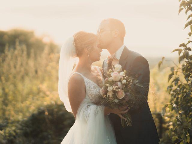 Le mariage de Rémi et Svetlana à Pacy-sur-Eure, Eure 58