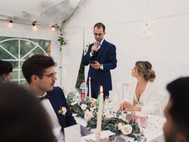 Le mariage de Rémi et Svetlana à Pacy-sur-Eure, Eure 61