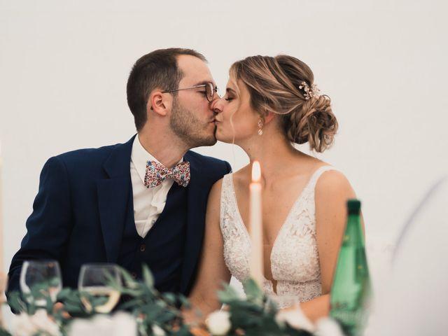 Le mariage de Rémi et Svetlana à Pacy-sur-Eure, Eure 64