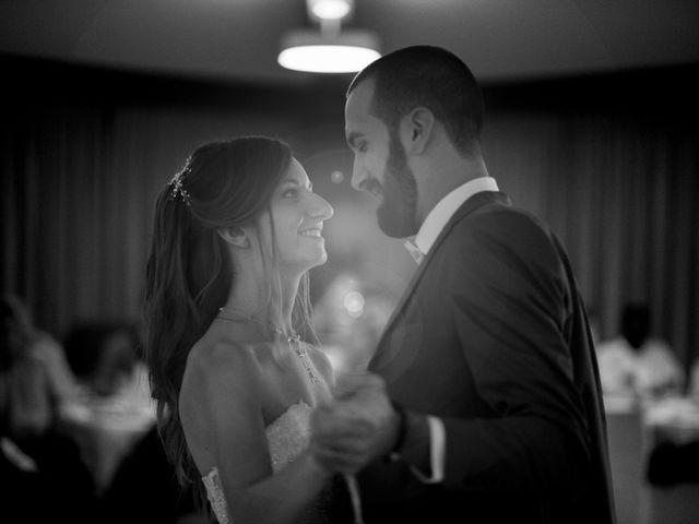 Le mariage de Harmonie et Joshua à Divonne-les-Bains, Ain 19