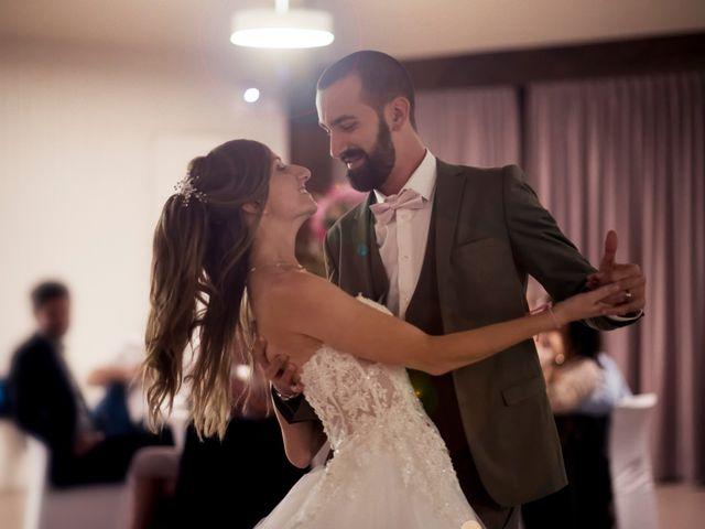 Le mariage de Harmonie et Joshua à Divonne-les-Bains, Ain 20