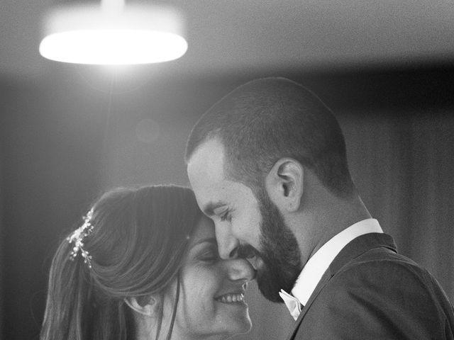 Le mariage de Harmonie et Joshua à Divonne-les-Bains, Ain 21