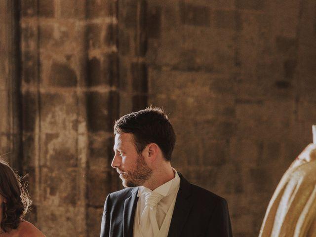Le mariage de Jean Baptiste et Camille à Condom, Gers 4