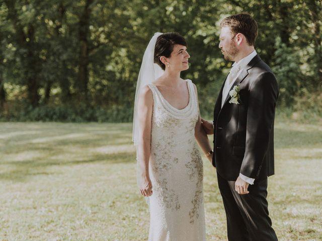 Le mariage de Jean Baptiste et Camille à Condom, Gers 10