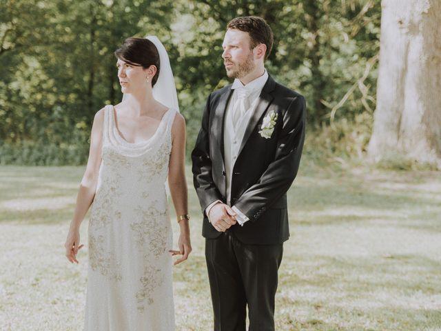 Le mariage de Jean Baptiste et Camille à Condom, Gers 11