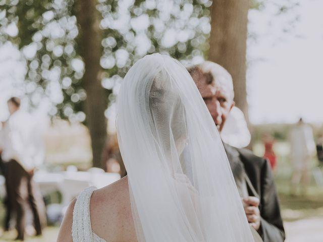 Le mariage de Jean Baptiste et Camille à Condom, Gers 12