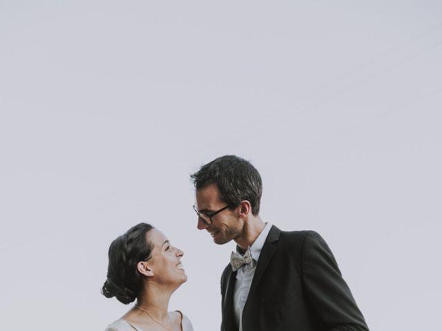 Le mariage de Jean Baptiste et Camille à Condom, Gers 17