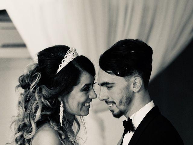 Le mariage de Jérémy et Amel à Fleury-Mérogis, Essonne 5