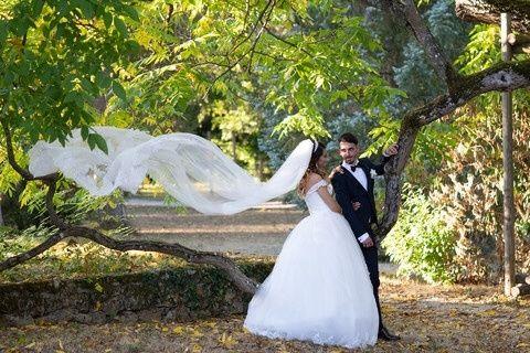Le mariage de Jérémy et Amel à Fleury-Mérogis, Essonne 7