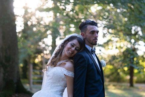 Le mariage de Jérémy et Amel à Fleury-Mérogis, Essonne 8