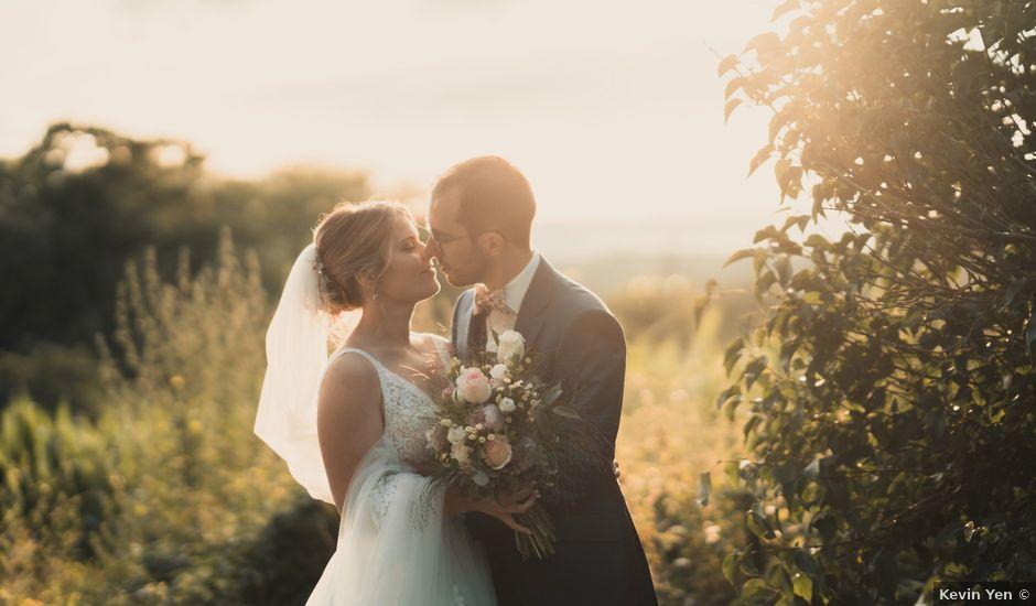 Le mariage de Rémi et Svetlana à Pacy-sur-Eure, Eure