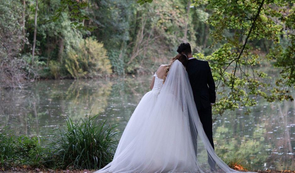 Le mariage de Jérémy et Amel à Fleury-Mérogis, Essonne