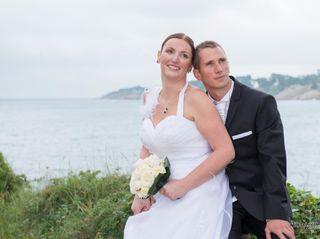 Le mariage de Audrey et Damien 2