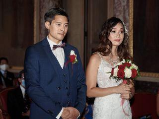 Le mariage de Karine et Claude 2