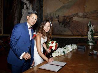 Le mariage de Karine et Claude 3