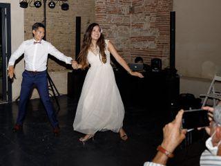 Le mariage de Karine et Claude