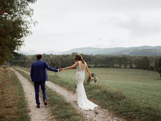 Le mariage de Margaux et Julien