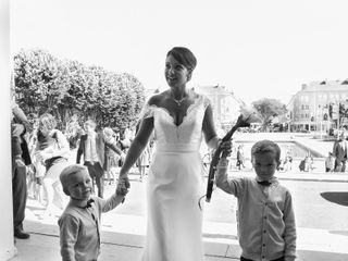 Le mariage de Cindy et Thomas 2