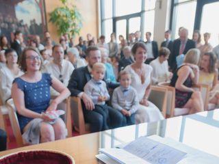 Le mariage de Cindy et Thomas 3