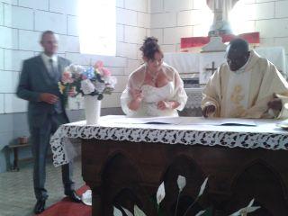 Le mariage de Adrien et Caroline 2