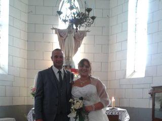 Le mariage de Adrien et Caroline 3