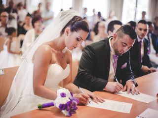 Le mariage de Tiphanie et Nicolas 2