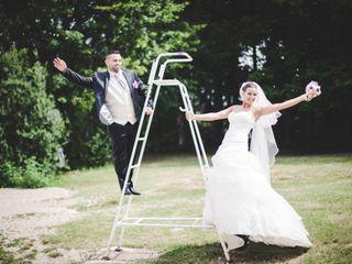 Le mariage de Tiphanie et Nicolas 3
