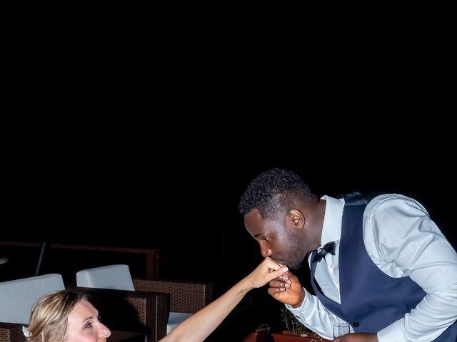 Le mariage de Rahim et Isabelle à Reignier, Haute-Savoie 35