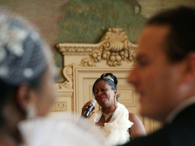 Le mariage de Grégoire et Sophia à Asnières sur Seine, Hauts-de-Seine 25