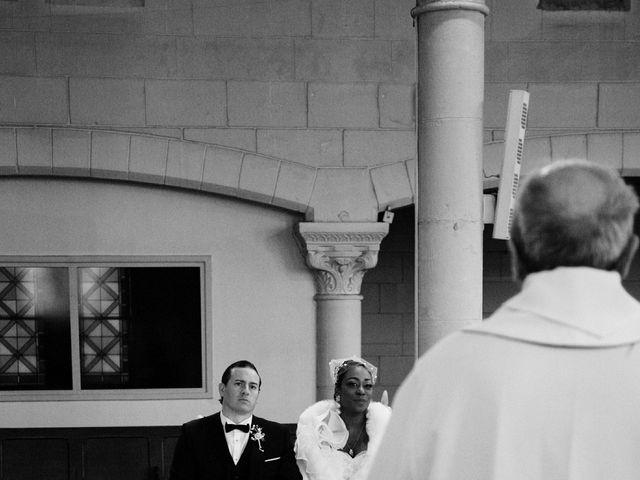 Le mariage de Grégoire et Sophia à Asnières sur Seine, Hauts-de-Seine 32