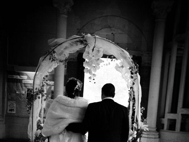 Le mariage de Grégoire et Sophia à Asnières sur Seine, Hauts-de-Seine 36