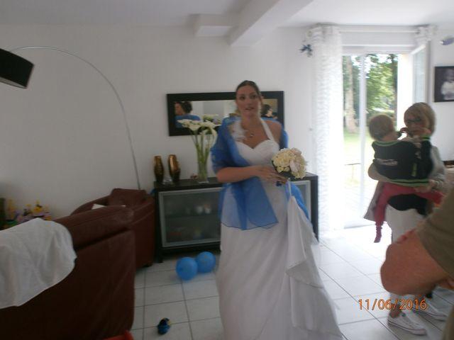 Le mariage de Damien et Audrey à Moëlan-sur-Mer, Finistère 3