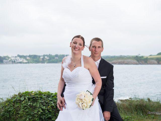 Le mariage de Damien et Audrey à Moëlan-sur-Mer, Finistère 2