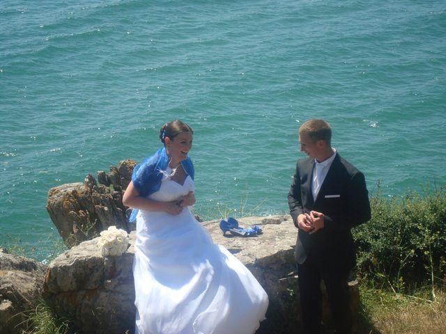 Le mariage de Damien et Audrey à Moëlan-sur-Mer, Finistère 7