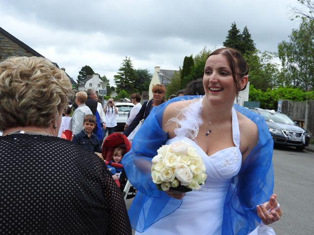 Le mariage de Damien et Audrey à Moëlan-sur-Mer, Finistère 8