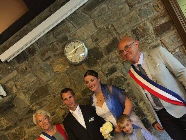 Le mariage de Damien et Audrey à Moëlan-sur-Mer, Finistère 12