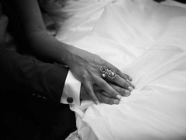 Le mariage de Ludovic et Karine à Rouillac, Charente 19