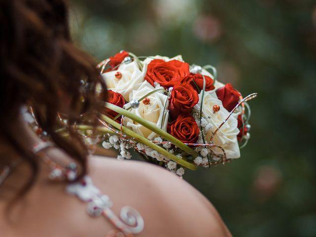 Le mariage de Ludovic et Karine à Rouillac, Charente 24