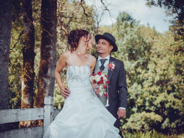Le mariage de Ludovic et Karine à Rouillac, Charente 28