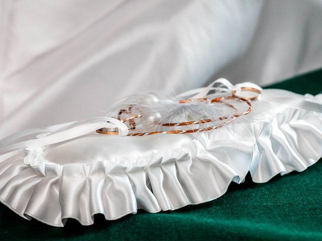 Le mariage de Ludovic et Karine à Rouillac, Charente 29