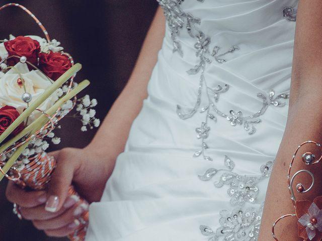 Le mariage de Ludovic et Karine à Rouillac, Charente 34