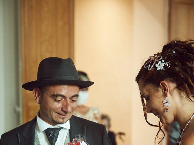 Le mariage de Ludovic et Karine à Rouillac, Charente 42