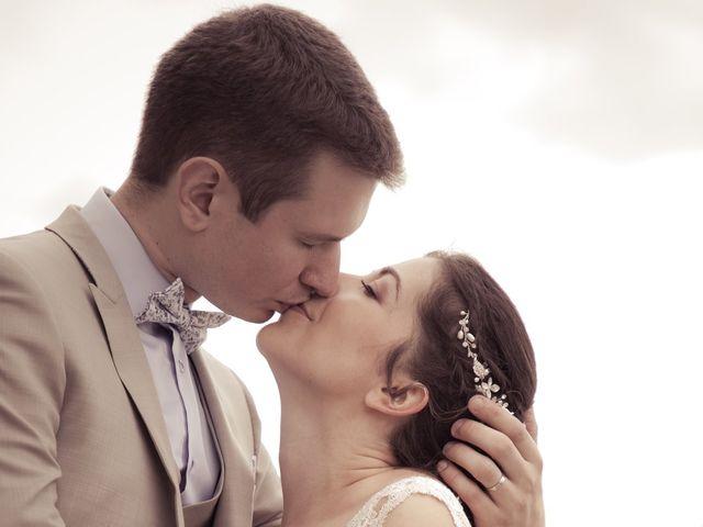 Le mariage de Benjamin et Alix à La Chapelle-Gauthier, Seine-et-Marne 10