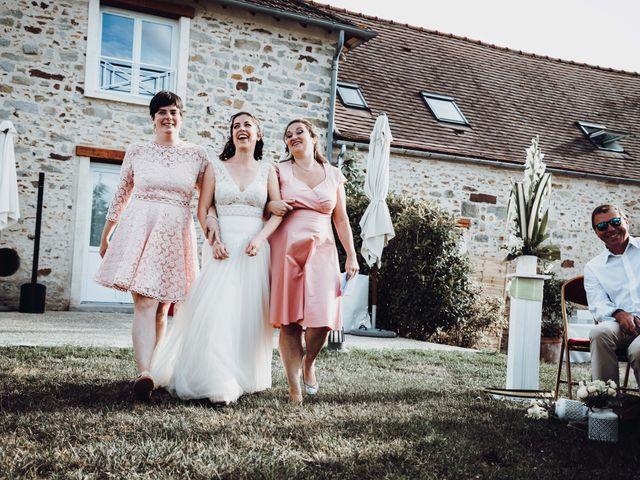 Le mariage de Benjamin et Alix à La Chapelle-Gauthier, Seine-et-Marne 23