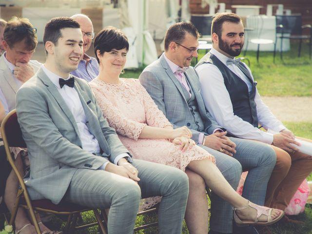 Le mariage de Benjamin et Alix à La Chapelle-Gauthier, Seine-et-Marne 25